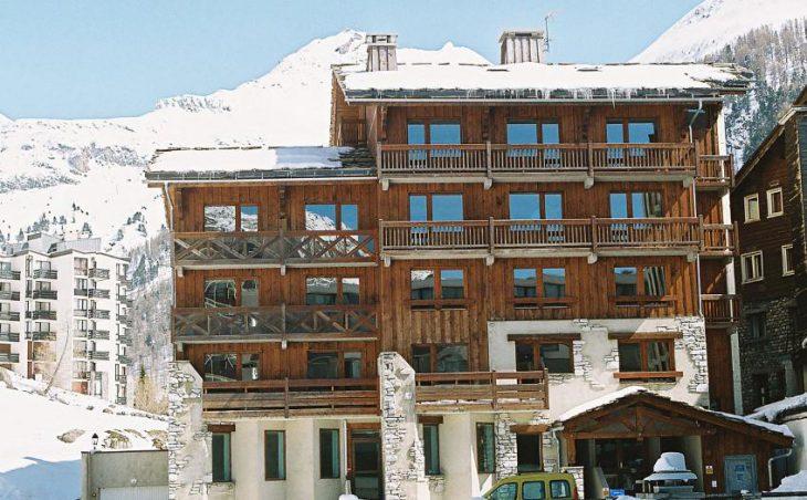 Chalet Hotel Ducs De Savoie Family Val D Isere France