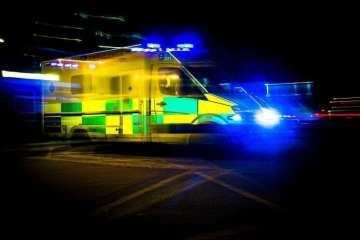 Ambulance 999