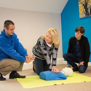 LICENSEE DELEGATE PACK- EMERGENCY FIRST AID AT WORK