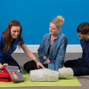 SkillBase First Aid Train the Trainer Course