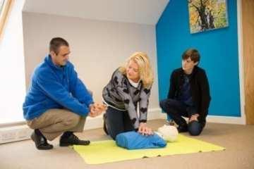Emergency First Aid Presentation