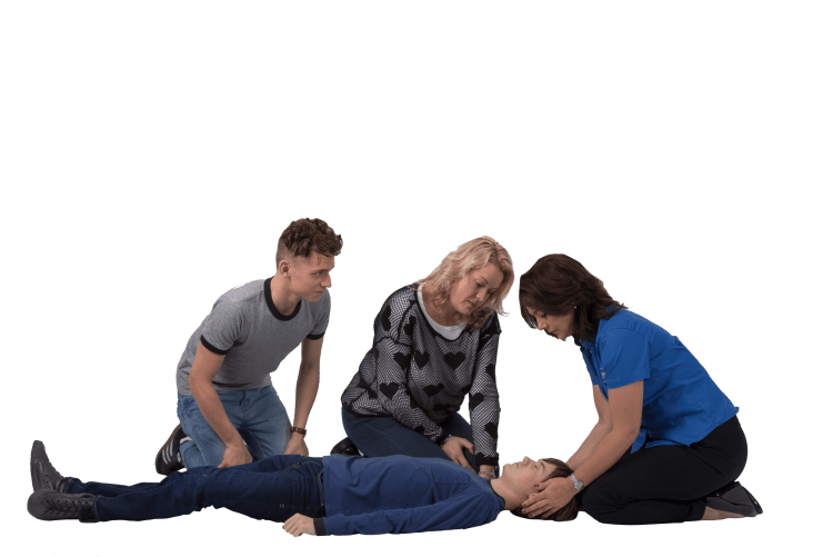 Practical First Aid Training Courses