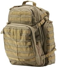 5.11 Tactical Bug Out Bag