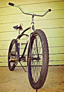 bug out bike 2