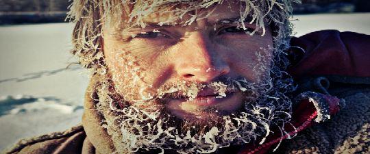 Frost Bite Hiker 1