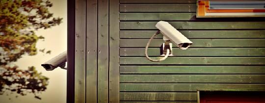 Security Cameras 2