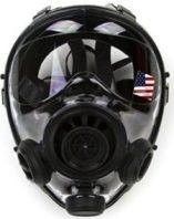 SGE 1 Gas Mask/Respirator 400/3