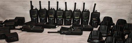 Walkie Talkie Radios