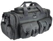 winter emergency vehicle kit duffle bag