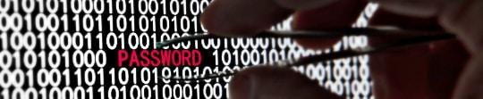 hacking a password with tweezers