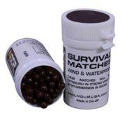 Basic Survival Matches