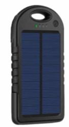 Survival Frogs PowerBank Solar Charger