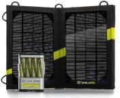 Goal Zero Battery Recharge Kit
