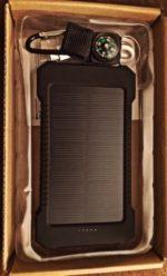Lantern Solar Bank