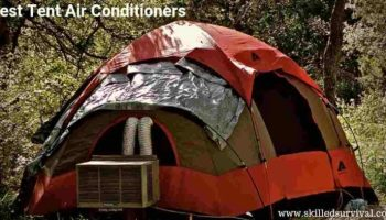 6 Best Tent Heaters On The Market Today With Video Reviews