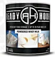 Ready Hour Powdered Whey Milk