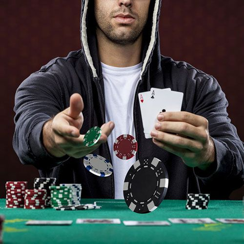 Concealing Your Poker Style
