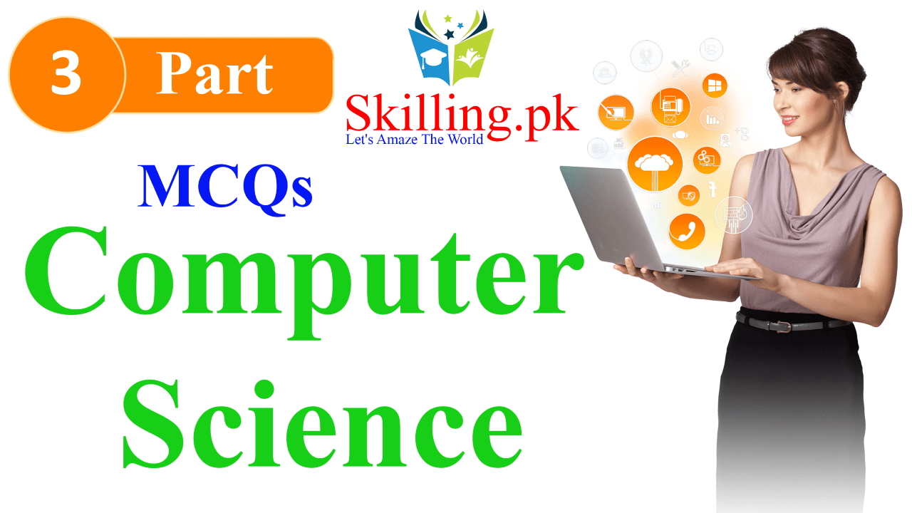 Computer Basics MCQs Solved With Answers PDF Book Download Part 3