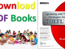 Speaking and Writing Strategies for the TOEFL