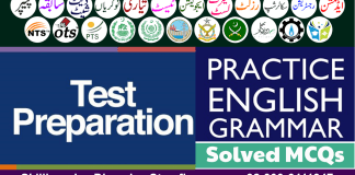 General English Grammar Online Quizzes Test With Answers Test Practice