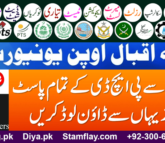 AIOU Old Papers Process of Educational Planning-II (6560) Spring 2018