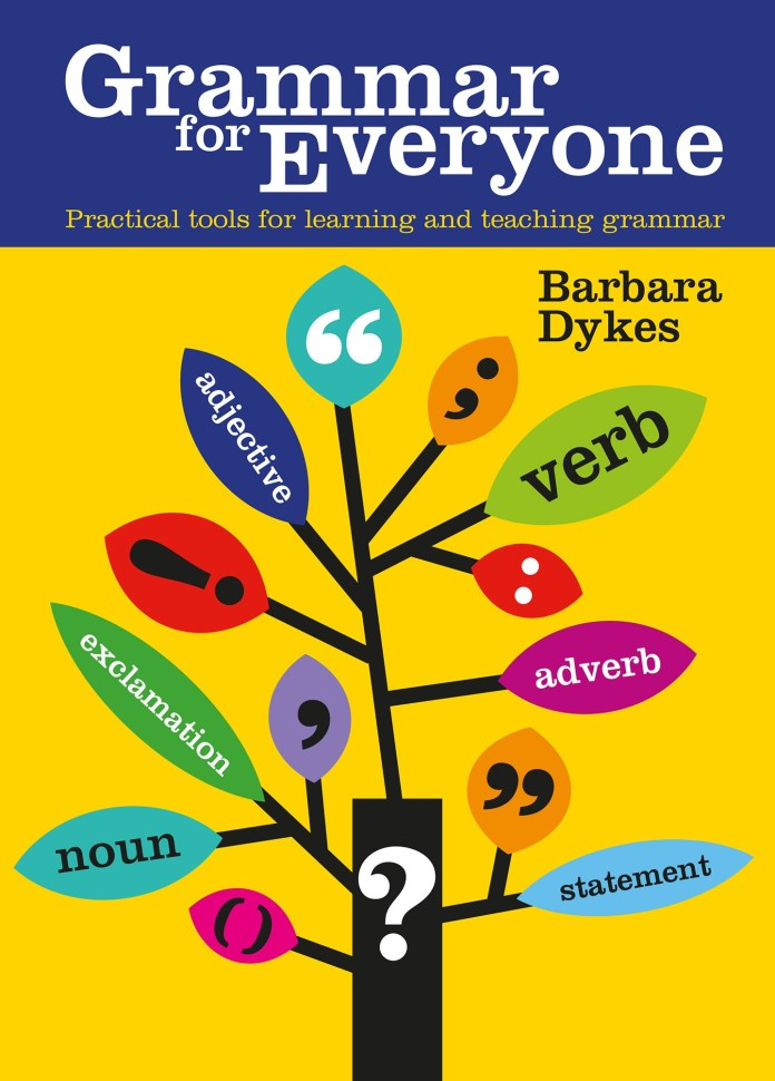 Grammar for Everyone Practical Tools for Learning and Teaching Grammar