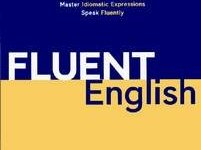 Fluent English book PDF