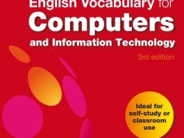Check Your English Vocabulary for Computers