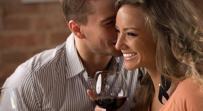 qualities women love in man