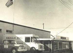 Skills Inc. in Seattle, 1978