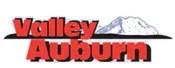 Valley Auburn Logo