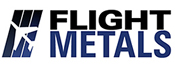 Flight Metals Logo