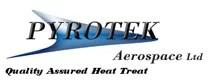 Logo - Pyrotek Aerospace Ltd, Quality Assured Heat Treat
