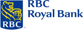 Logo: RBC Royal Bank