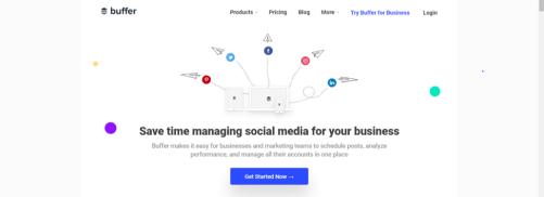 Buffer-Facebook-Tool