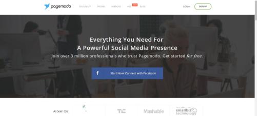 Pagemodo-Facebook-Tool
