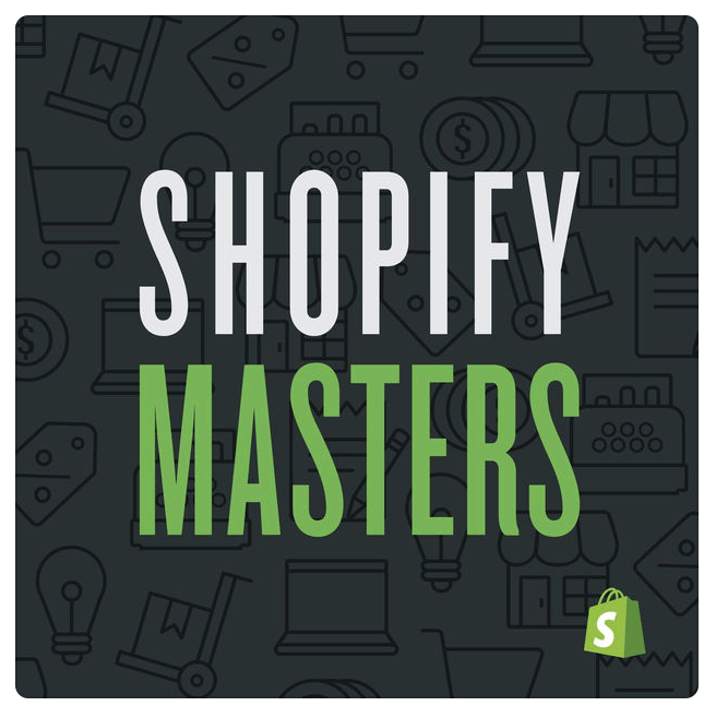 Shopify-Masters-Podcast