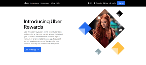 Uber-Rides-Customer-Loyalty-Program