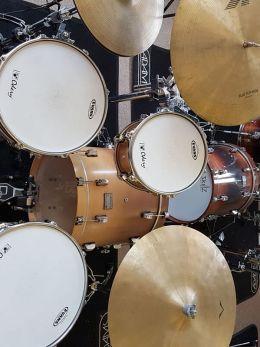 For sale Odery Eyedentity Imbuia jazz top