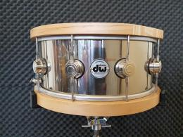 For sale DW Collector's Aluminum 14 x 5,5