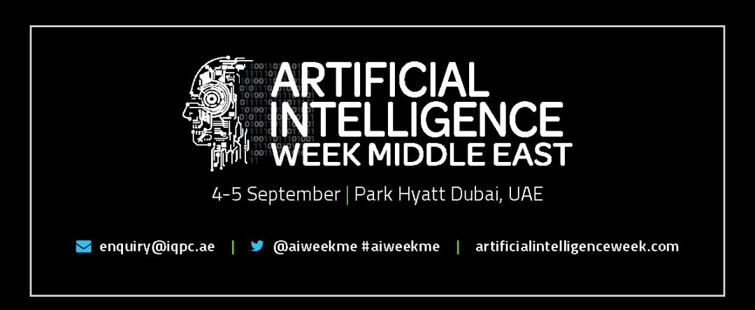 AI Week Middle East