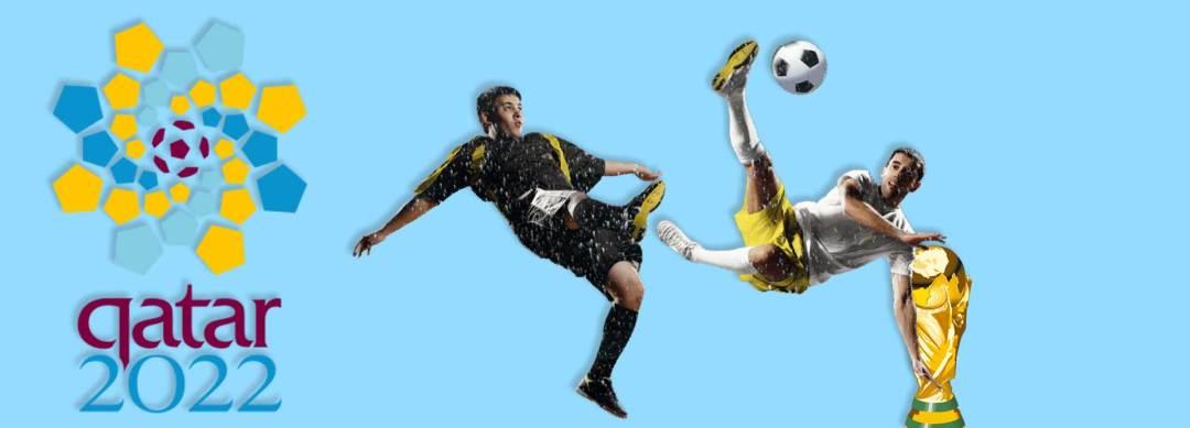 2022 Qatar World Cup