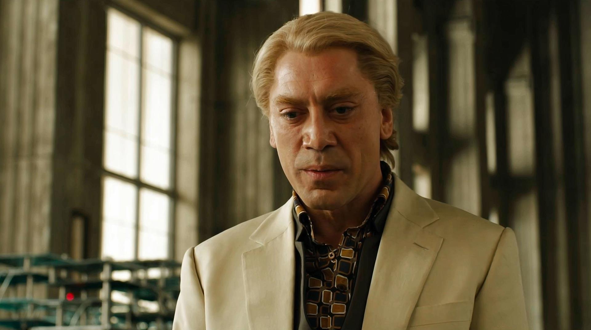 Movies James Bond Skyfall Movie Review Skimbaco