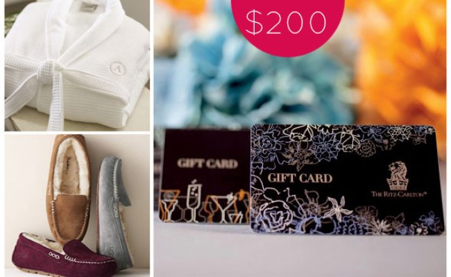 Holiday Gift Guide Lux Gifts For Her Under 200 From