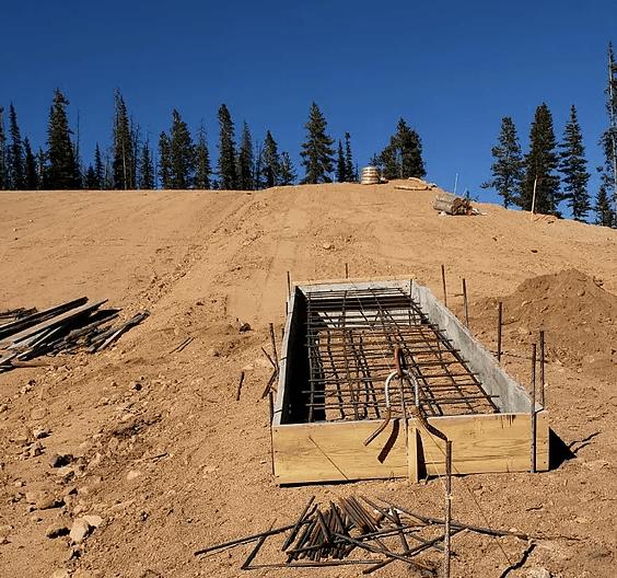 Tubing Lift Installation