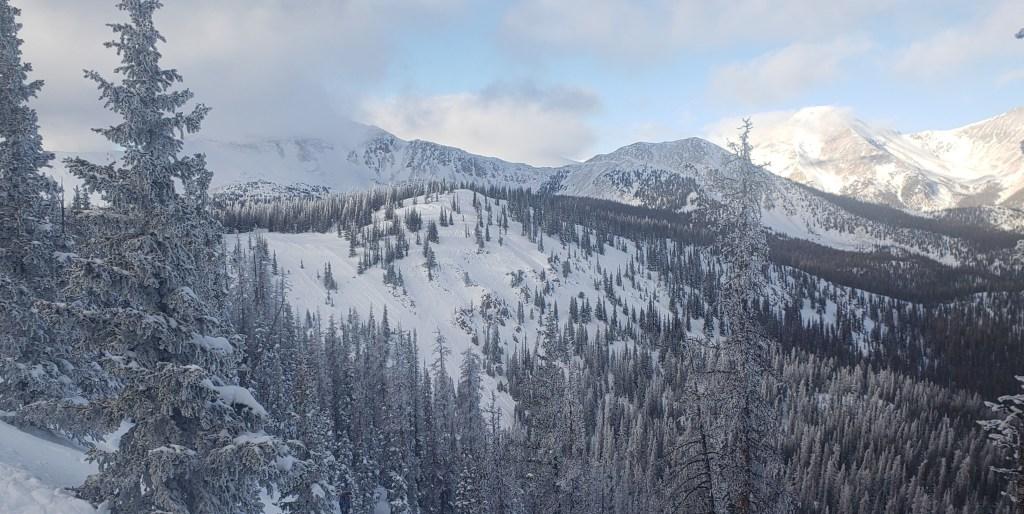 Ski Packing