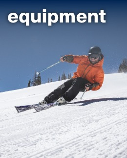 Equipment What's Allowed