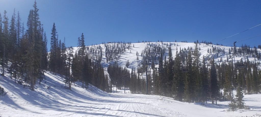 Pano Snow