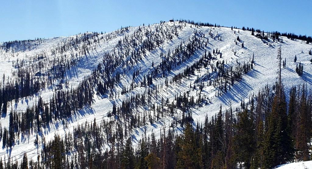 Pano Ridge Terrain