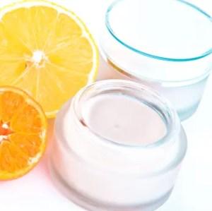 Hautpflege mit Antioxidantien